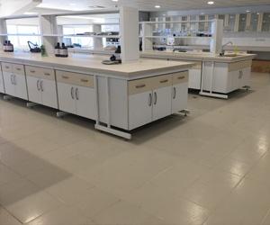 آزمایشگاه چی توز
