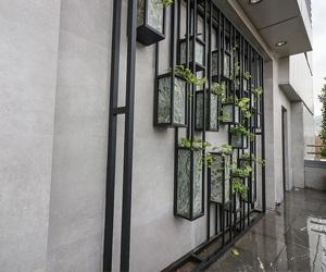 رستوران ربلان - تهران