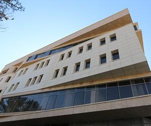 هتل مدرس - کرمان