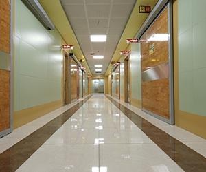 بیمارستان فاطمه الزهرا نجف آباد